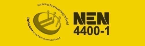 16733NEN 4400-1